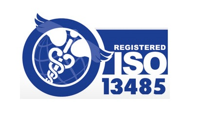ISO 13485:2003